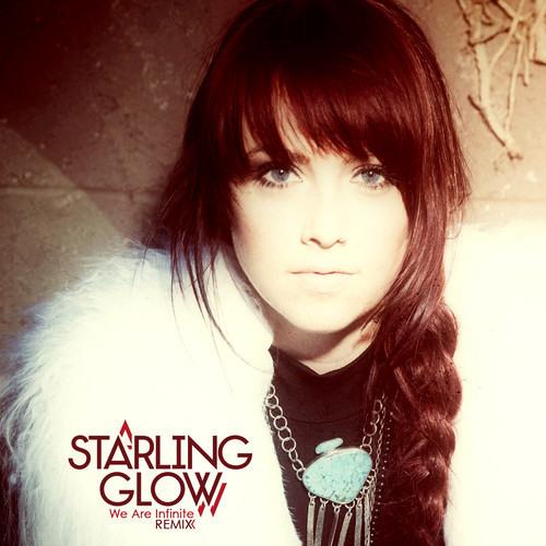 Starling Glow - We Are Infinite (Papercha$er Radio Mix)