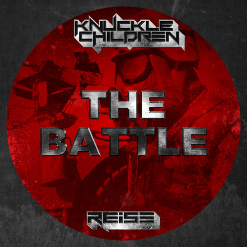 Knuckle Children and Reise - The Battle