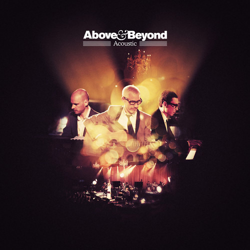 Above & Beyond - Alone Tonight (Acoustic)