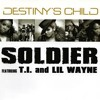 Destiny Child - Soldier (Mix Brunno Black)