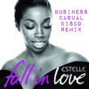 Estelle - Fall In Love (Business Casual Disco Remix)