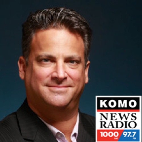 KOMO Newsradio Interviews Jordan Schlachter