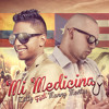mi medicina zetty ft manny montes