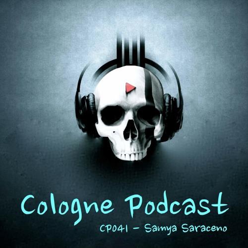 Cologne Podcast 041 with Samya Saraceno (Sicily Island, Italy)