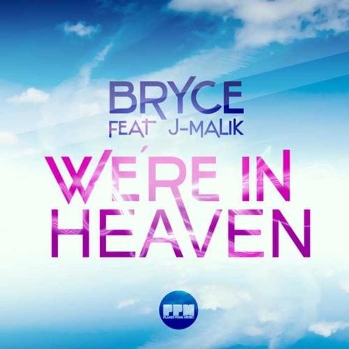 Bryce Feat. J-Malik - Heaven (Davis Redfield Remix Edit)