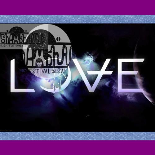 ISicK's ShambhaLOVE Mix (Living Room LOVE)