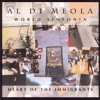 Al Di Meola & Arto Tuncboyacian - Heru Mertar / Don't Go So Far Away