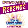 Gerald Everett Jones Reads Chapter 9 of Farnsworth's Revenge