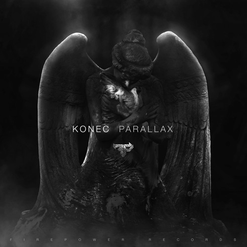 Konec - Parallax EP TEASER - OUT FEBRUARY 11