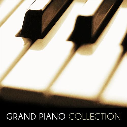 Upright Grand Piano | Impro by Maxime Sanchez