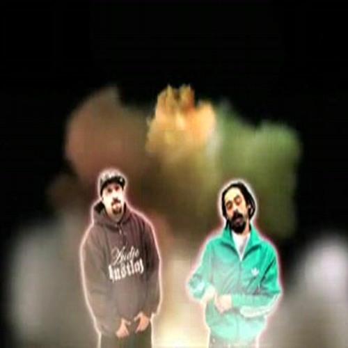 B-Real feat.Damian Marley-Fire (Whizpas Remix)