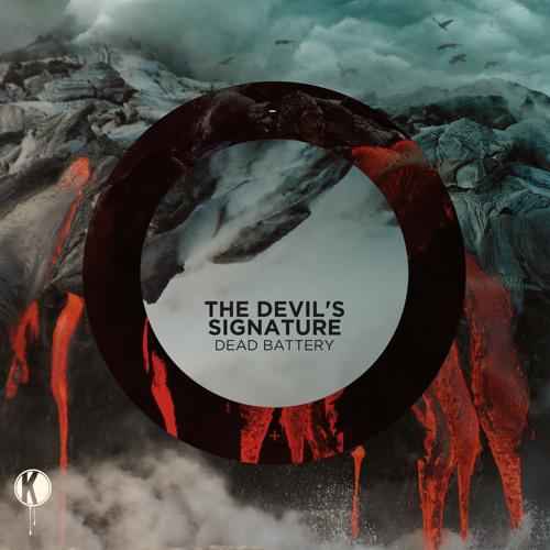Dead Battery - The Devil's Signature (Original Mix)