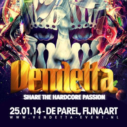 Vendetta 2014 - Live Amada