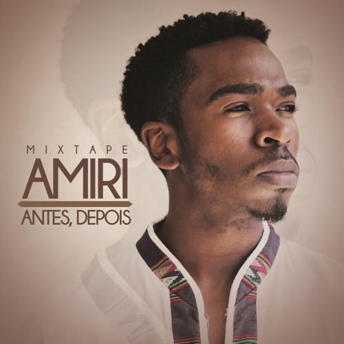 Amiri - Insônia (Remix) - Prod. Gedson Dias e Scott Beats