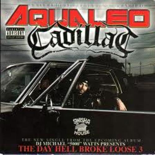 Cadillac (Aqualeo Remix)