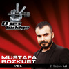 Mustafa Bozkurt-Yüreğim Kanıyor mp3