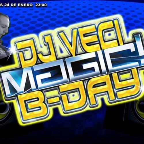 DJ Kenty - Live @ Concept Club Bilbao (DJ Veci's Birthday)