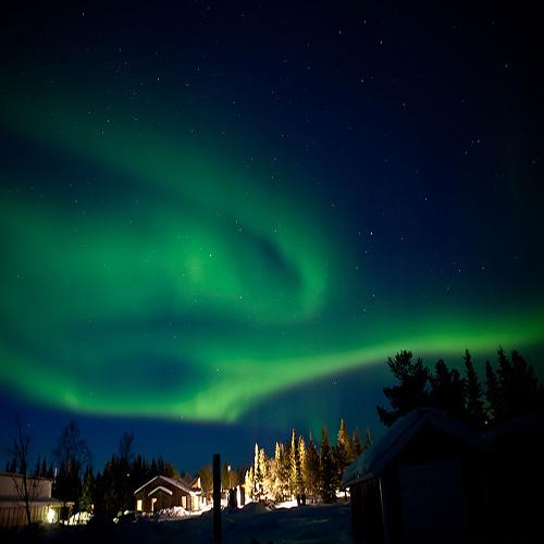 Aysin Gunay & AlexZideyn - Lapland [D.MAX Recordings]
