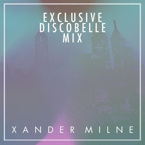 Discobelle Mix 029: Xander Milne