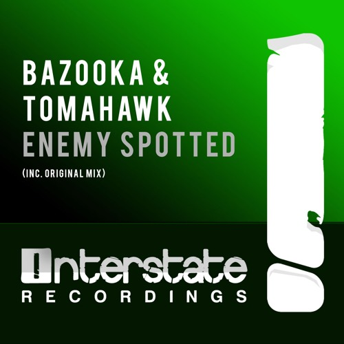 Bazooka & Tomahawk - Enemy Spotted