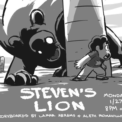 Steven Universe - Lion's Theme