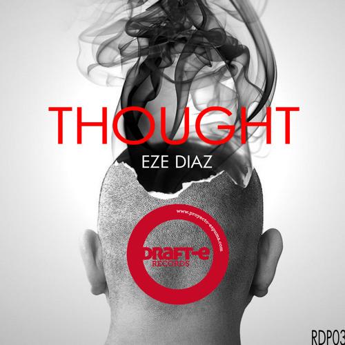 RECYCLEDPLUS 03 // Eze Diaz - Thought
