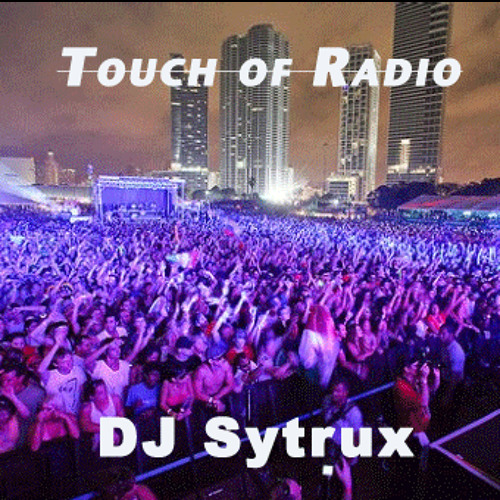 Touch of Radio (Mix)
