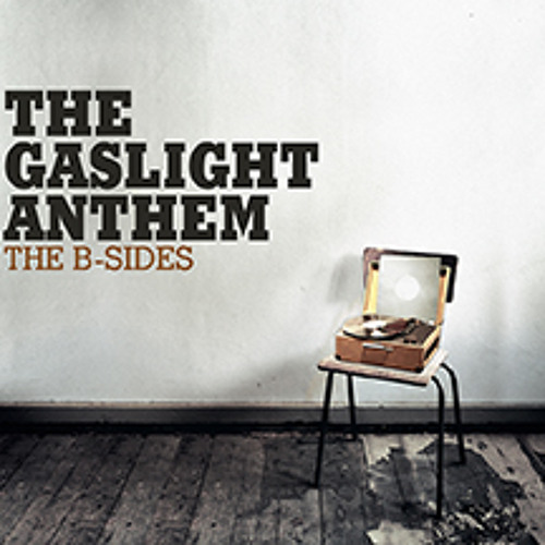 "The Gaslight Anthem - ""She Loves You"""