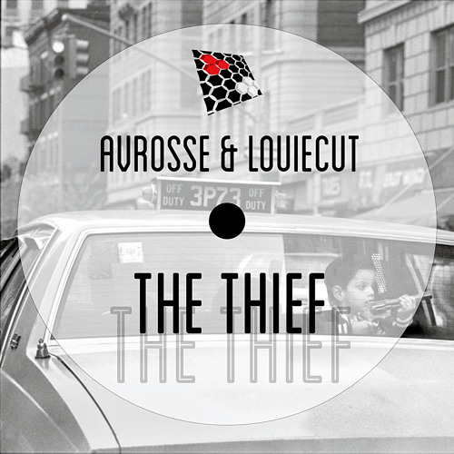 Avrosse & Louie Cut - The Thief (Original Mix)