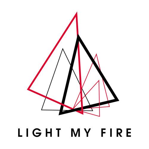 LMF021 - KANT - Switch FT Anne Kim(kreature Remix)