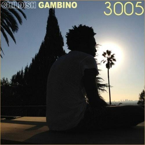 Childish Gambino-3005 (Rene Royals istper early vday cover)
