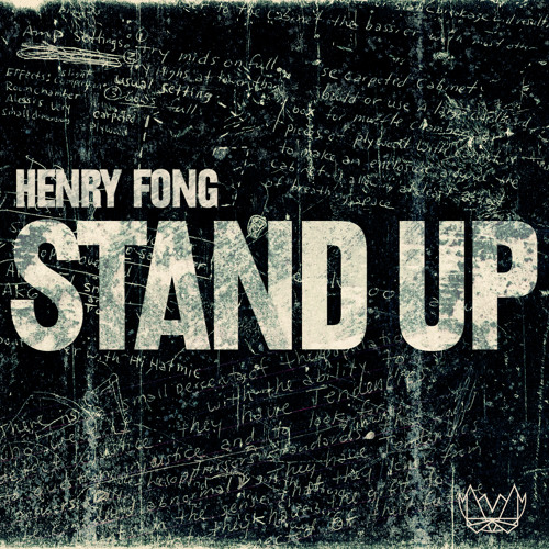 Stand Up EP [OUT NOW ON OWSLA]