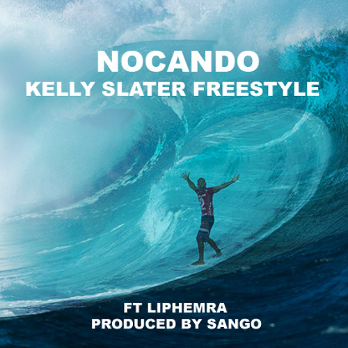 KELLY SLATER FREESTYLE ft Liphemra Prod. SangoBeats (B-Side to Little Green Monsters)