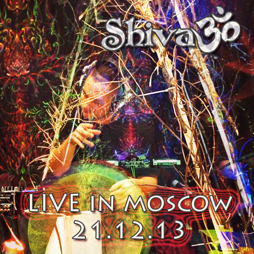 My live set from last gigs in 2013 - Moscow and Brasil