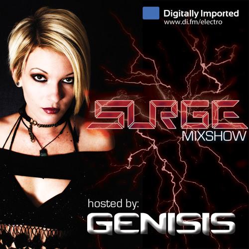 Genisis- Surge Mixshow Episode 11