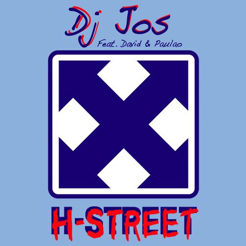 Dj Jos - H Street (feat. David & Paulao)