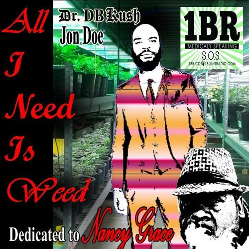 AllI Need Is Weed Ft DR. DB Kush