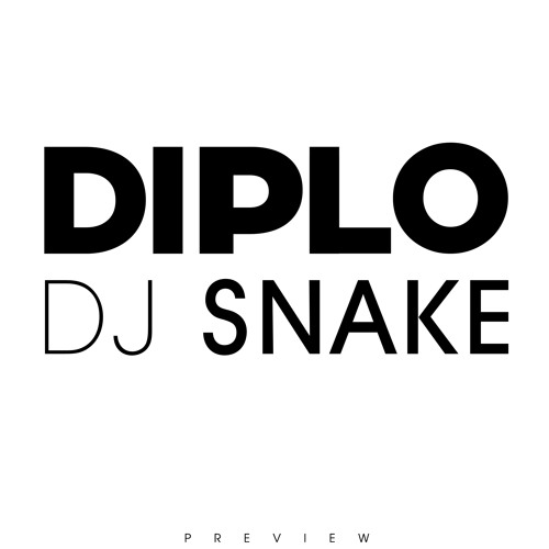 Diplo & Dj Snake - Drop (Live Preview)