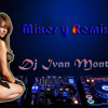 Toño Rosario - Vivir Mi Vida (Merengue Percapella Remix) by Movil Sound Discoteck  (1)