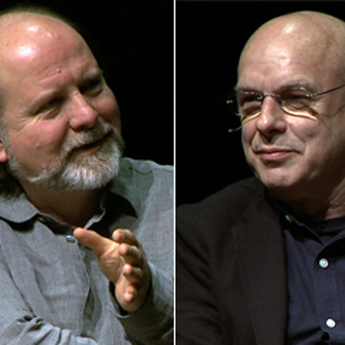 Brian Eno & Danny Hillis - The Long Now, now