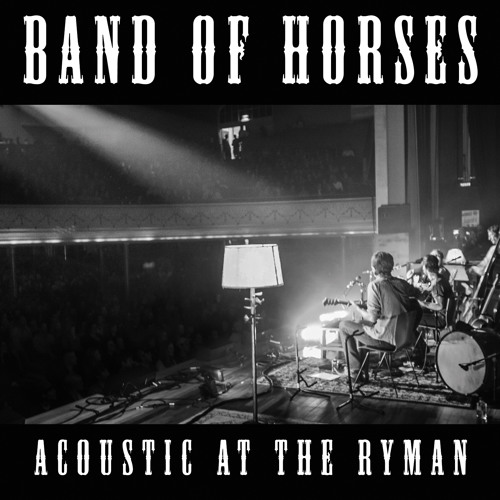 Acoustic At The Ryman