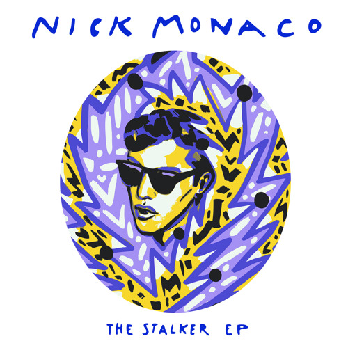 Nick Monaco - The Stalker (Navid Izadi Remix)