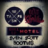 Tapesh, Dayne S & Wiz Khalifa - Roll Up Motel (Sven Scott Bootleg)| FREE DOWNLOAD