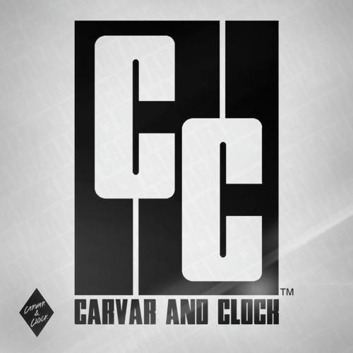 BLAKKA by Carvar & Clock