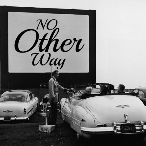 Tayyib Ali - No Other Way (prod. Ben Rosen)