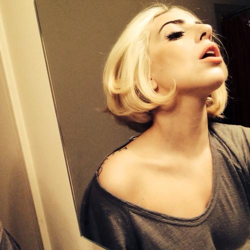 Lady Gaga - Sexxx Dreams (Official Instrumental) HQ