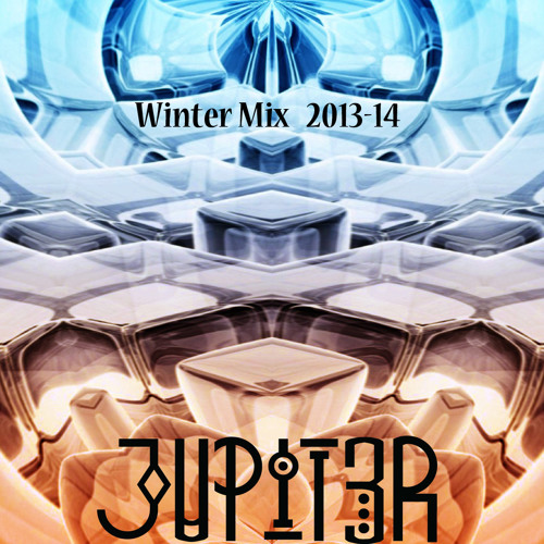 Winter mix recorded @ King King 12-10-13