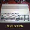 N.Selection - Az erdő szava (Voice of the forest)