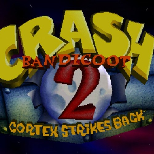 Crash Bandicoot 2 - La Venganza de Cortex