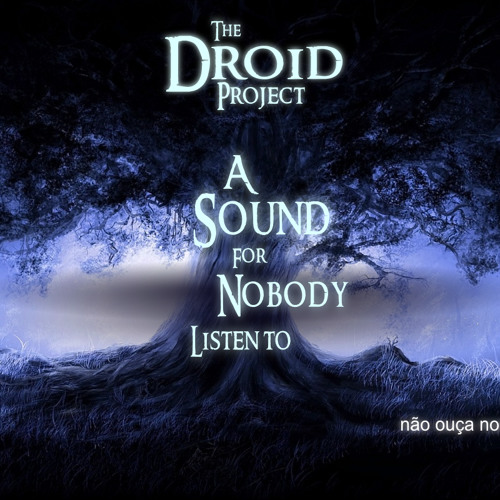 A Sound For Nobody Listen To(Original Mix)
